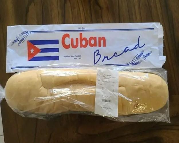 Cuban Bread, Cuba, Pan