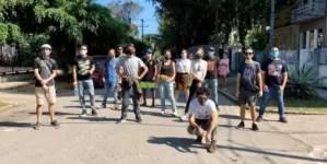 """Artistas convocan a """"Huelga de Arte"""" contra difamación del régimen cubano"""