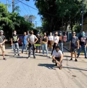 27N pide dimisión inmediata del Ministro de Cultura Alpidio Alonso