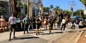 APLP denuncia 17 agresiones a periodistas cubanos en el mes de enero