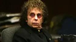 Phil Spector: el penoso final de un gran músico