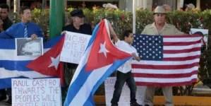 """Exiliados piden a Administración Biden no repetir """"errores"""" con Cuba y Venezuela"""