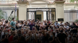 Historia de dos movimientos: Carta 77 en Praga, MSI y 27N en La Habana