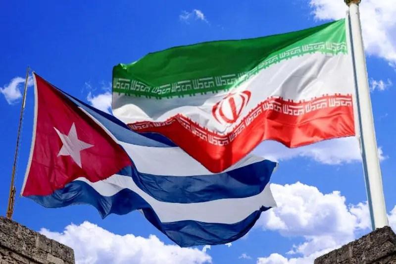 Cuba Irán