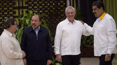 """HRW: Dictaduras de Cuba, Nicaragua y Venezuela están """"más fuertes que nunca"""""""