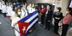 HRW pide a Panamá que garantice derechos de médicos cubanos
