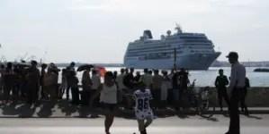 Carnival espera que Biden asuma la presidencia para volver Cuba