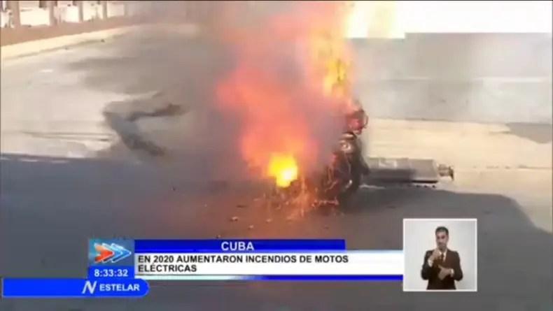 Noticiero oficialista utiliza sin autorización imágenes de CubaNet