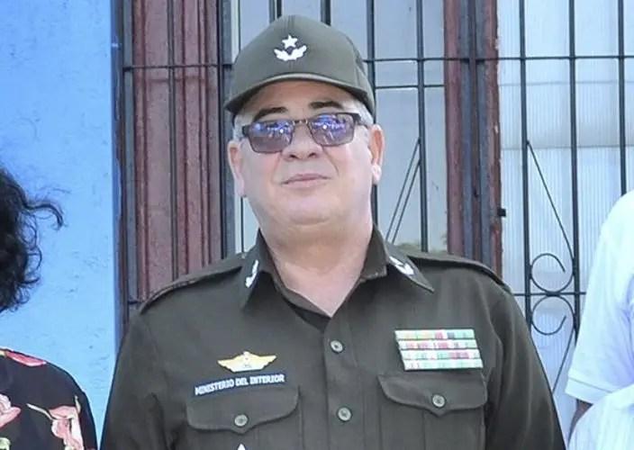 Cuba, MININT, Lázaro Alberto Álvarez Casas