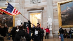 La Plantain Democracy invade el Capitolio
