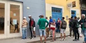 Correos de Cuba, poco CUP para pagar remesas