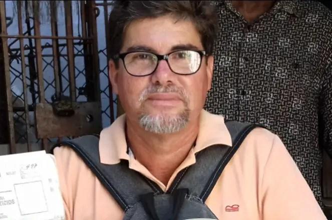 Se suicida en La Habana periodista independiente Juan Carlos Linares