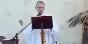 Sacerdote en Cuba pide a feligreses no ser cómplices del régimen