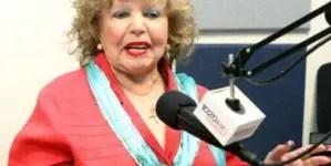 Fallece Martha Casañas, una de las pioneras de la radio hispana en Miami