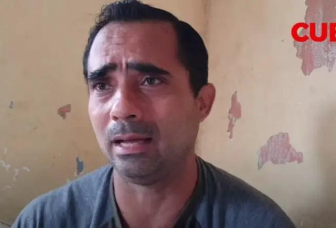 Continúa hostigamiento contra periodista de CubaNet Enrique Díaz