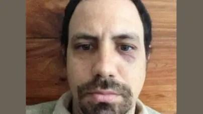Oscar Casanella denuncia que está vigilado y sin comunicación