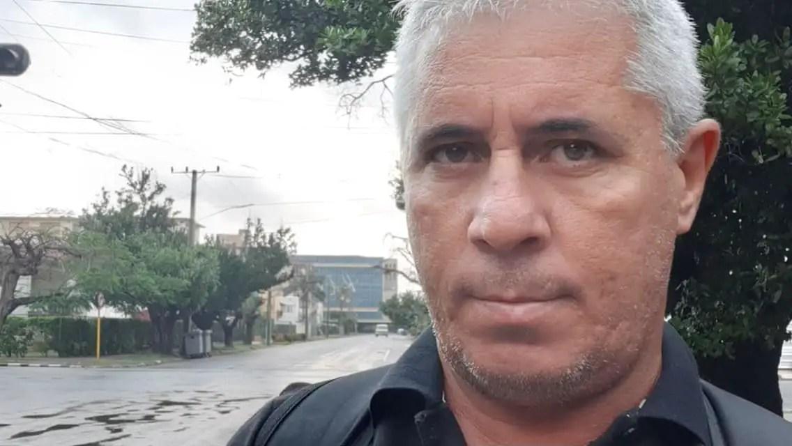 Alejandro Hernández Cepero, periodistas independientes, represión en Cuba