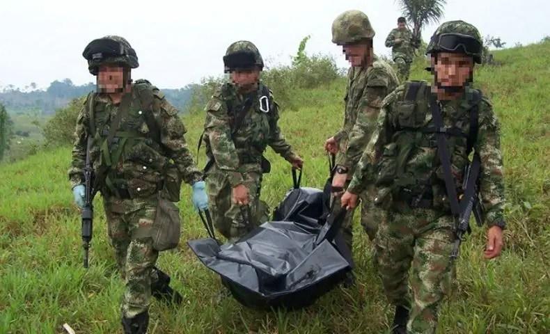 colombia eln duque guerrilla terroristas ratón
