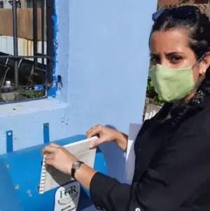 """""""Cuba necesita una ley de prensa que proteja a todos los periodistas"""""""