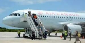 Canadá exigirá PCR negativo a turistas que viajen y regresen de Cuba