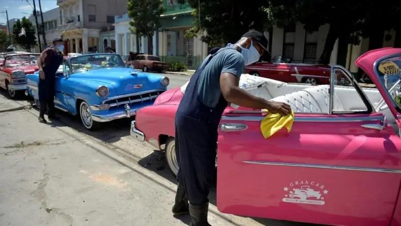 El régimen cubano discrimina a los trabajadores por cuenta propia