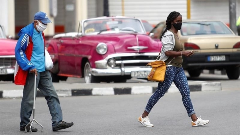 Cuba reporta cuatro nuevas muertes por coronavirus y 850 casos positivos