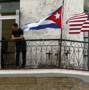 Cuba y Estados Unidos: Los caminos que se bifurcan