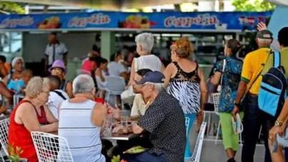 """El """"caso Coppelia"""": puesta en escena de una economía fracasada"""