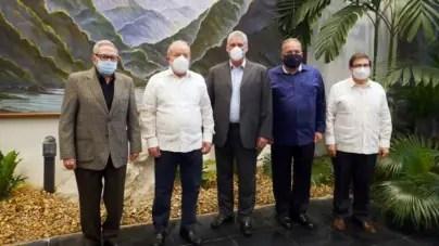 Lula se reúne en La Habana con Raúl Castro y Díaz-Canel