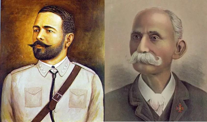 Cuba, Invasión a Occidente, Antonio Maceo y Máximo Gómez