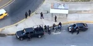 Régimen de Maduro rodea vivienda de Guaidó y le impide salir