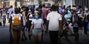 Cuatro muertes y 408 casos de coronavirus en Cuba en la última jornada