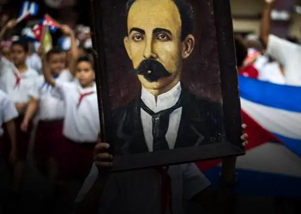 José Martí: el hombre detrás del mito