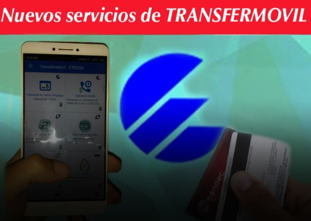 Bulevar Mi Transfer: ¿nueva forma de controlar a los cuentapropistas?