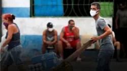 Cuba reporta 547 casos positivos de coronavirus en las últimas 24 horas