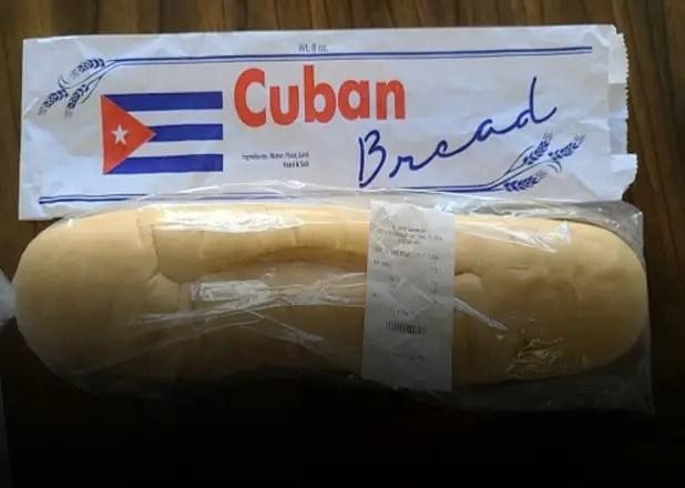 Cuban Bread: el pan cubano se fue a Estados Unidos
