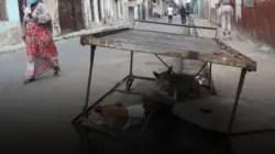 La prolongada crisis del sector alimentario cubano
