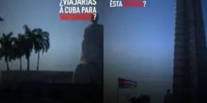 Soberana 02: una meta delirante para atraer turistas