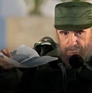 La nueva versión de la historia en Cuba