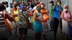 Cuba vuelve a superar los 600 casos diarios de COVID-19 y suma tres nuevas muertes