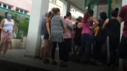 Colas en Villa Clara: radiografía de una espera dilatada