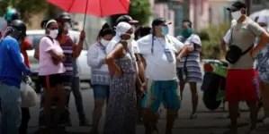Cuba sobrepasa por primera vez los 400 casos diarios de coronavirus