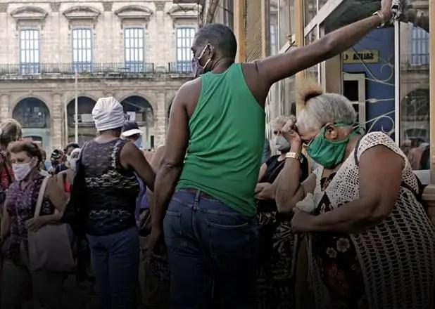 Aumento de casos de COVID-19 en Cuba, ¿un mal necesario?