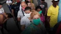 316 casos de COVID-19: nuevo récord en Cuba