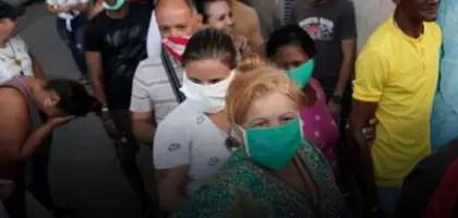 COVID-19, Cuba, Coronavirus