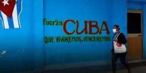 Cuba supera los 20.000 casos de coronavirus