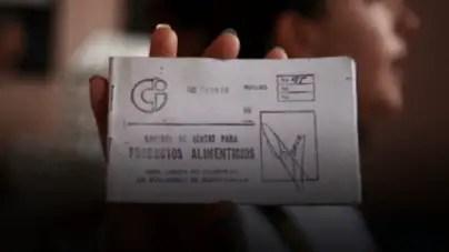 El racionamiento en Cuba: multas por los que se fueron