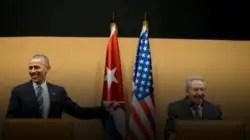 """La dictadura que añora el """"legado"""" de Obama"""