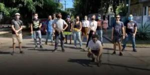 Los artistas independientes cubanos vuelven a la carga