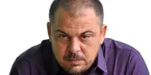 Cineasta cubano Lester Hamlet ingresado en el IPK por coronavirus